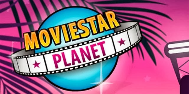MovieStarPlanet-game