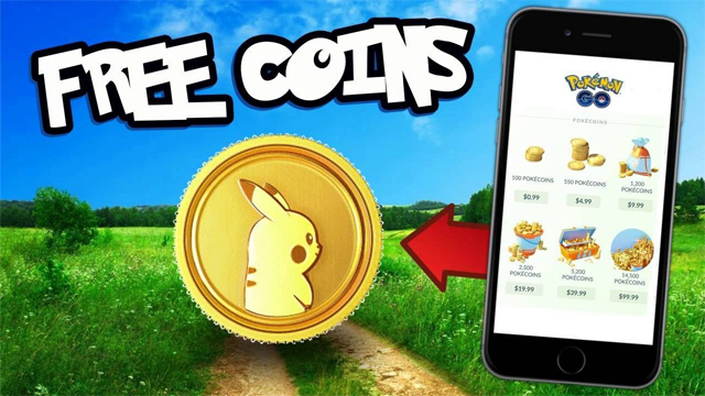 Free-Pokecoins