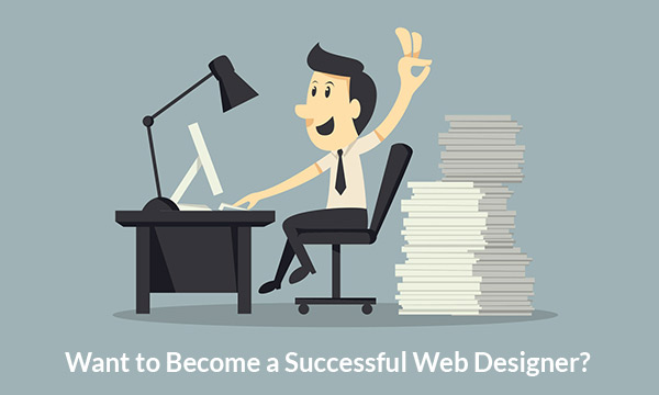 become-successful-web-designer