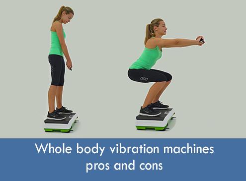 whole-body-vibration-machines-pros-cons