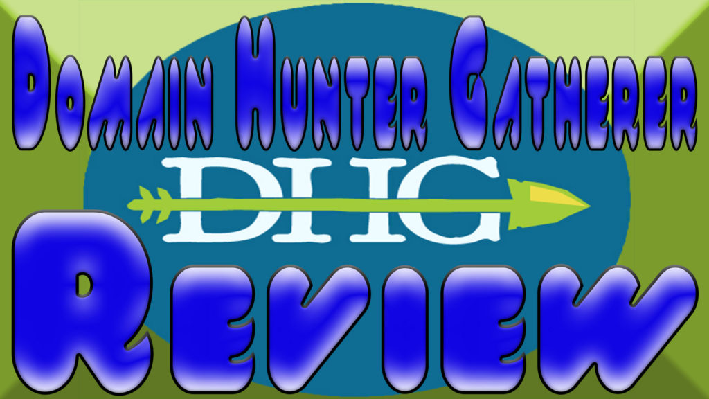 Expired Domain Hunter Gatherer Reviews