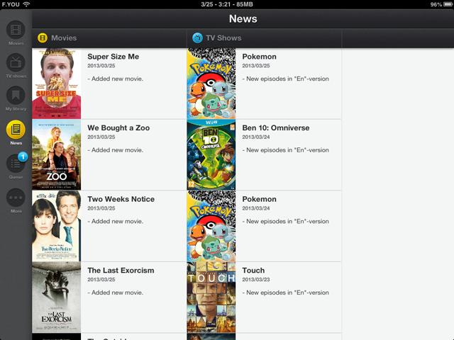 apps movie box