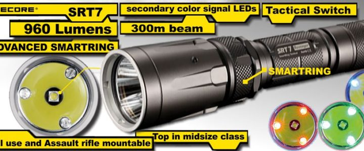 Benefits of buying tactical flashlights and their uses