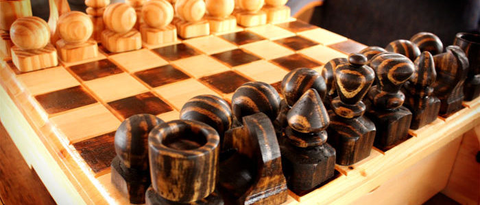 How Do You Choose Chess Board for More Interesting Chess Games?