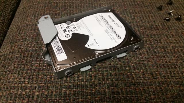 how to move ps4 hard drive to ps4 pro