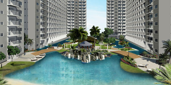Beautiful Homes At Seaside Residences