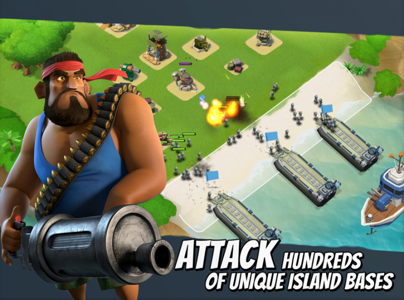 Safely Hack Clash of Clans - Mera Windows