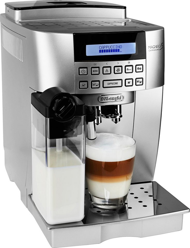 Coffee fully automatic