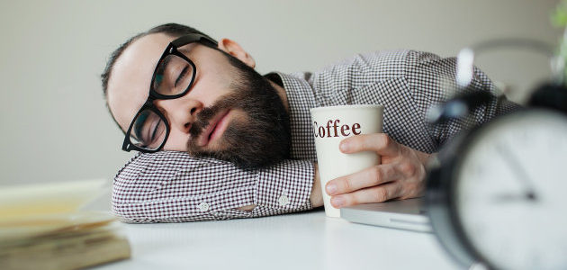 What Are The Reasons For Feeling Sleepy All The Time?