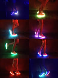 Tips To Buy The Best Pair Of LED Shoes