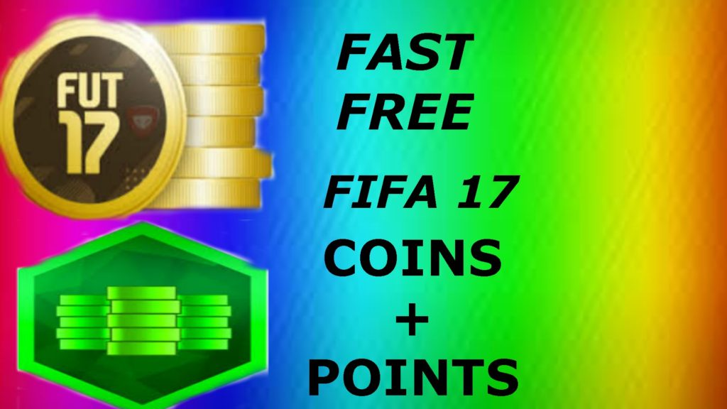 fifa free coins
