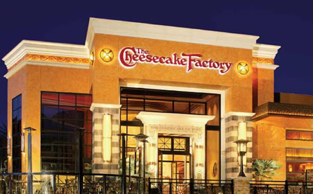 The Early Days of the Cheesecake  Factory Up Until Now