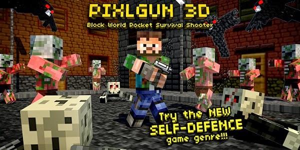 pixel gun 3d hack free gems