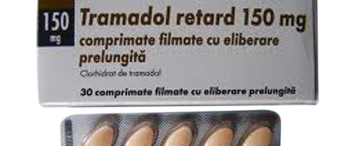 Tramadol: It's Usage And Possible Side Effects