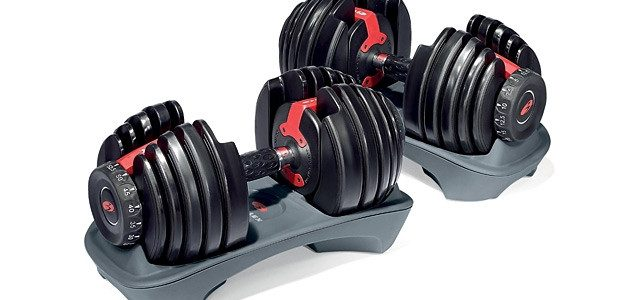 You Can Now Bench Press At Home