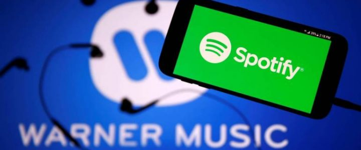 Don't Let The Music Stop With Spotify
