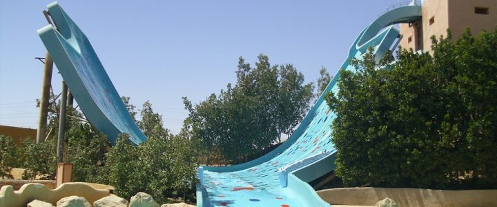 5 Of The Best Outdoor Water Parks In The Us