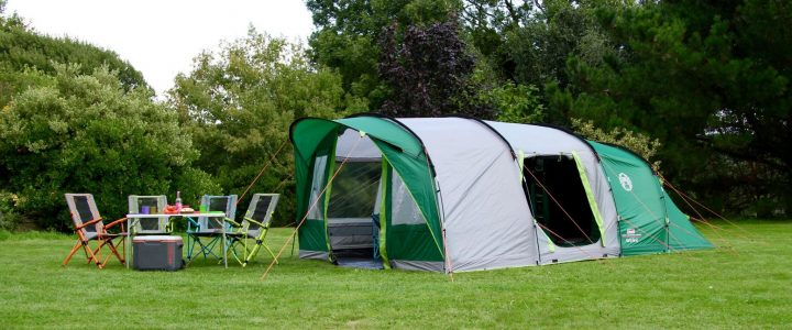 5 Tips to Remember while Choosing Right Tent for Family Camping