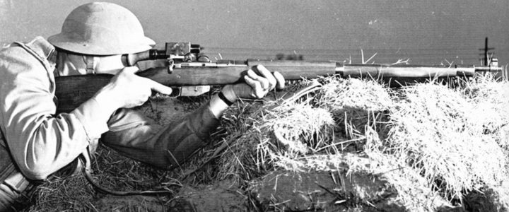 WWII Snipers: Their Importance In Winning The War