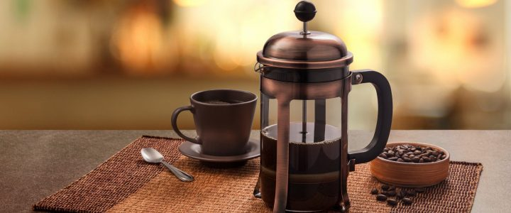 The French Press:  Handcrafted Coffee For Adventurers