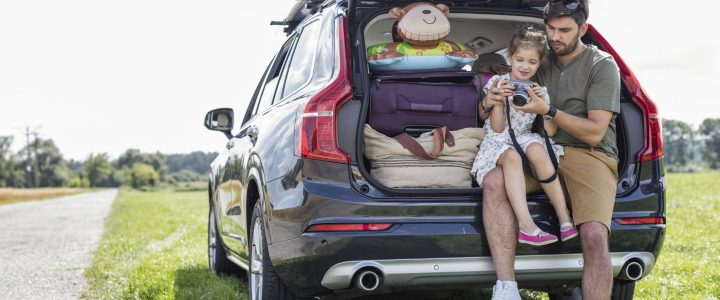 Top 5 Tech Gadgets For Road Trips