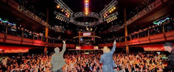 Nashville Night Clubs