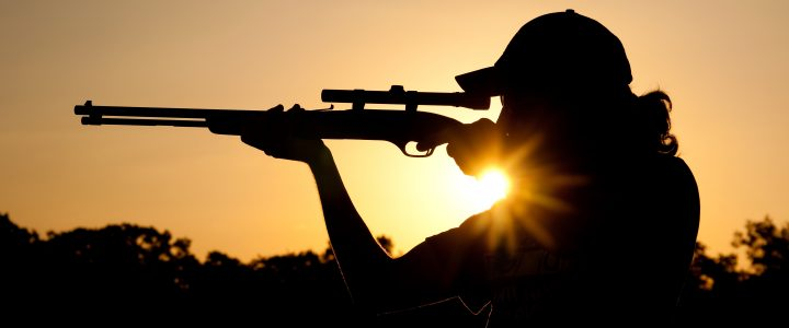 10 Areas to Consider when Buying a Scope for the Young Hunter
