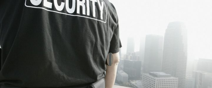 Some Handy Tips To Get You Started With A Prosperous Security Company