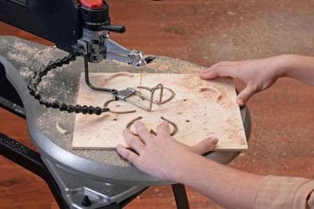 How To Pick The Best Scroll Saw