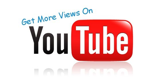 5 Simple Ways To Get More Youtube Views