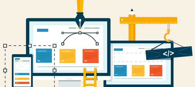 How To Select An Adequate Website Builder For You?