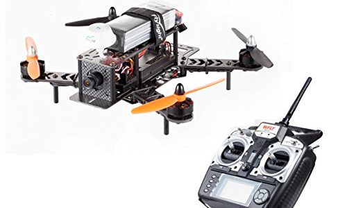 FPV Racing Drones Features