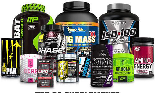 Tips on Picking the Top 5 Best Weight Gainers from 10 Top-Rated Weight Gainers
