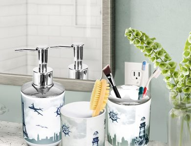 How Bathroom Accessories Can Help You In Saving Water