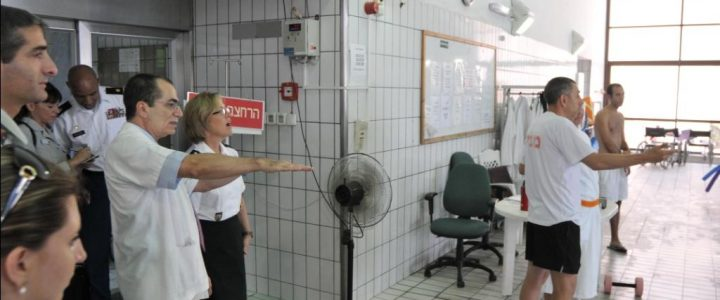 Aspects Of A Short-Term Rehabilitation Center