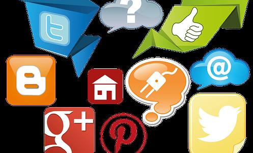 Social media tricks to build the network – Marketing benefits