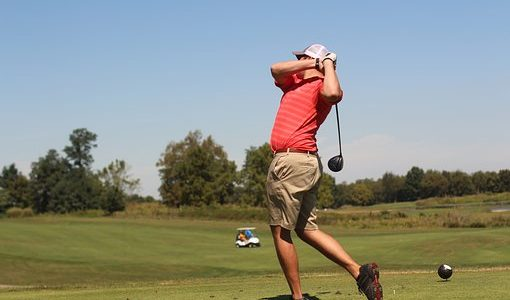 Easy Golf Tips for New Golfers