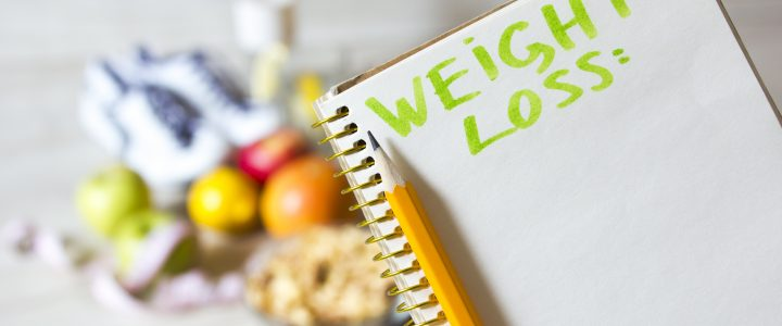 5 Steps for Women on a Weight-Loss Journey
