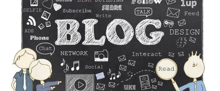 Blogging Success:  How to Write a Profitable Blog
