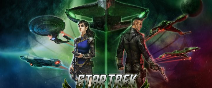 My Run Through of Star Trek Online