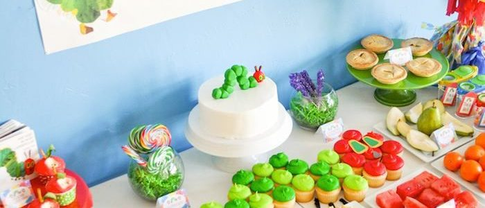 Tips for Throwing a Successful Toddler Birthday Party