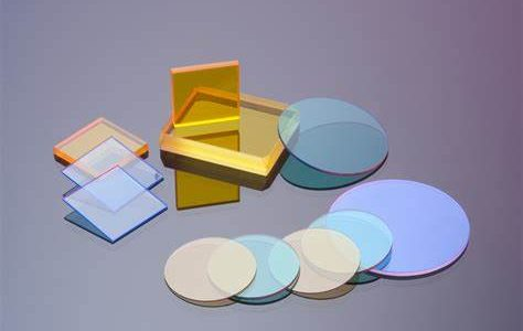 Optical Coatings For Glass Substrates