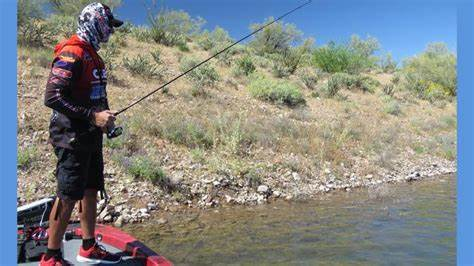 Few rules for you which will guarantee your success in fishing