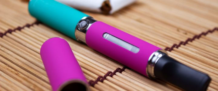 Electronic Cigarettes For New Generations
